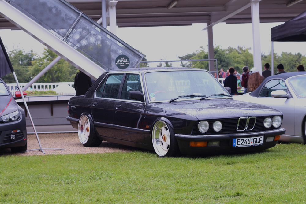 E28 Front left Players Classic 2014 1000px x 667px
