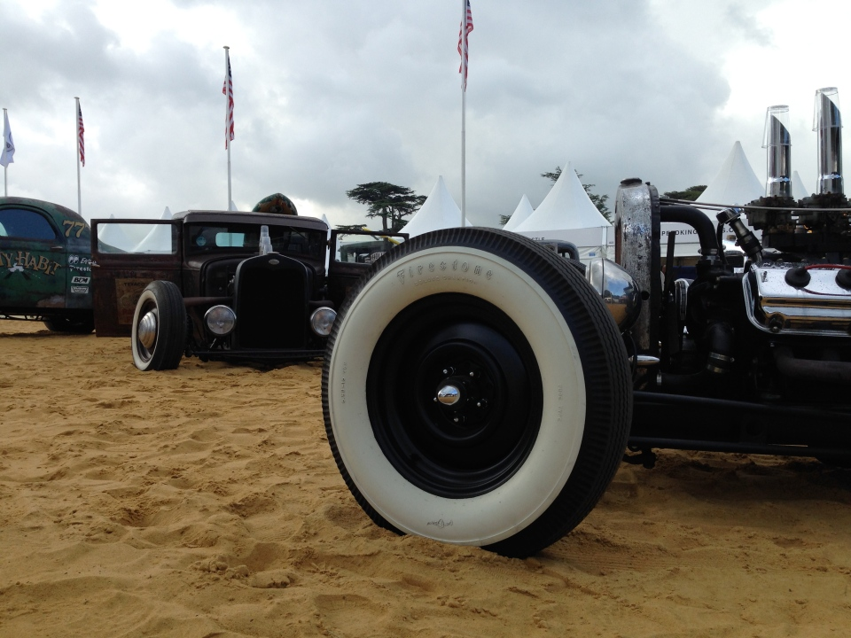Rat rods_Goodwood Festival of Speed