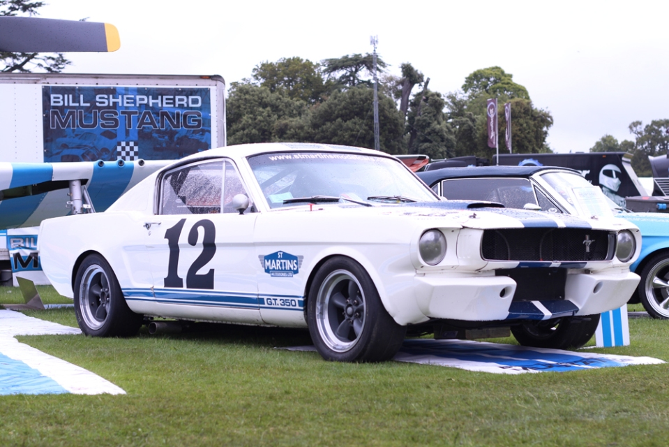 ShelbyMustang_Goodwood FOS